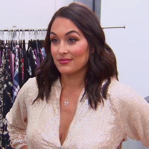 Brie Bella, Total Divas 709