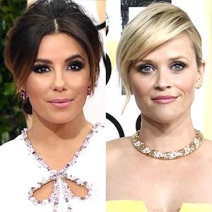 Reese Witherspoon, Eva Longoria