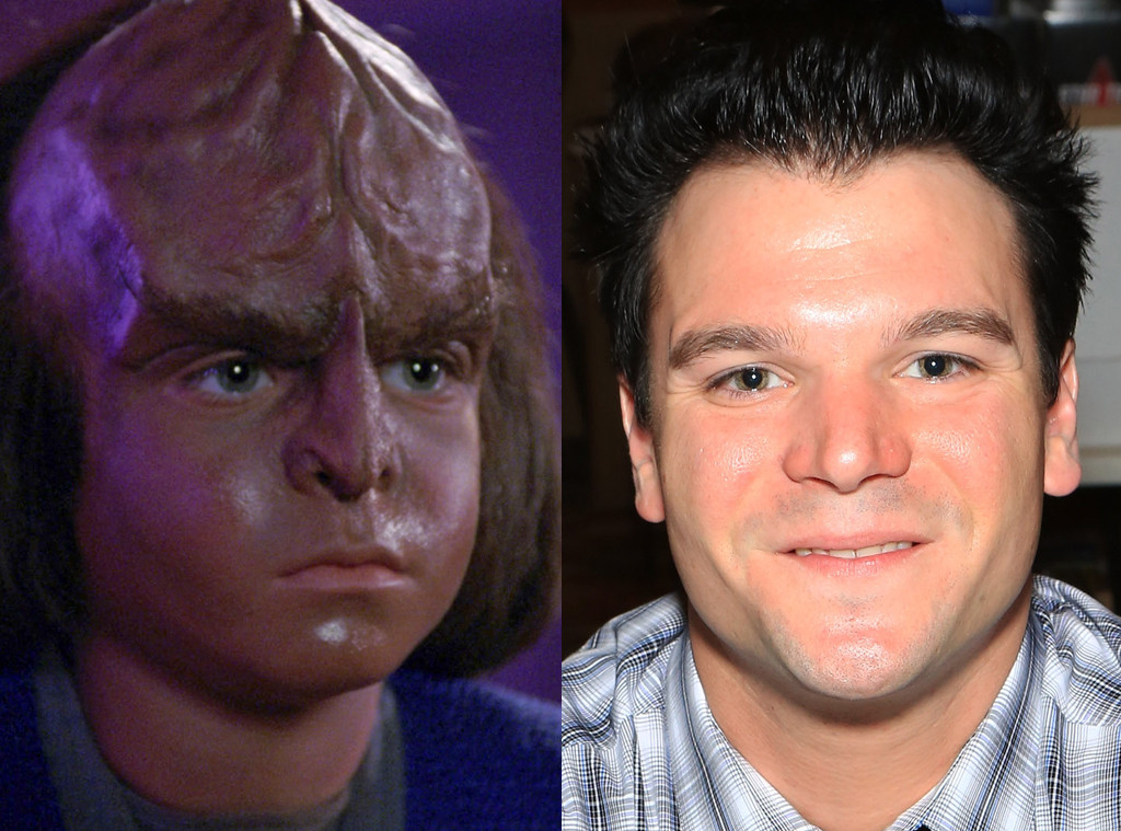 Jon Paul Steuer, Star Trek
