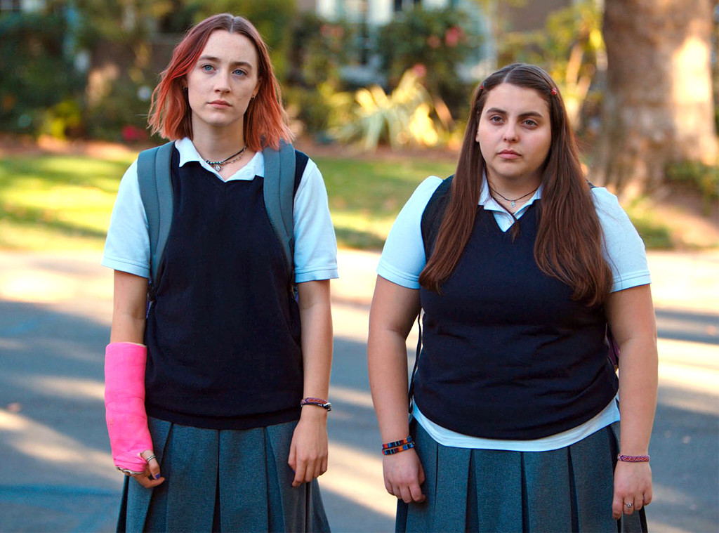 Image result for lady bird awards
