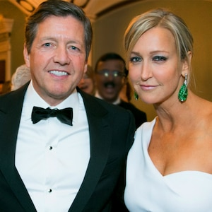 Rick McVey, Lara Spencer
