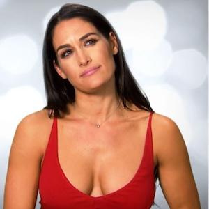Nikki Bella, Total Divas 709