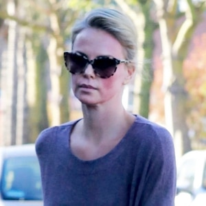 ESC: Saturday Savings, Charlize Theron