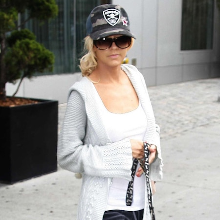 rs 600x600 180106084748 600 christina aguilera dogs.ls.1517 - Have Britney Spears and Christina Aguilera Finally Ended Their Feud?