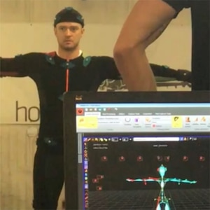 Justin Timberlake, Behind-the-Scenes, Filthy, Music Video