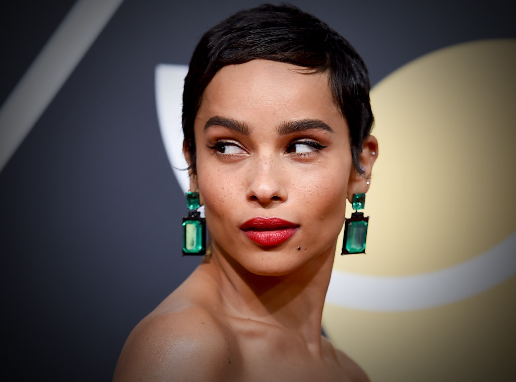 ESC: Best Beauty, Zoe Kravitz