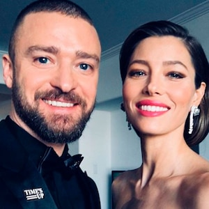 Golden Globes 2018: Instagrams & Twitpics