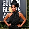 Tracee Ellis Ross, 2018 Golden Globes, Red Carpet Fashions