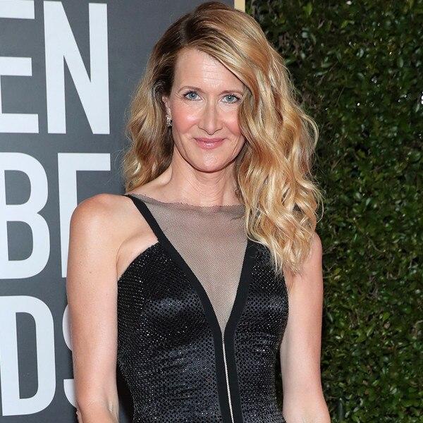 2018 Golden Globes Red Carpet Fashion