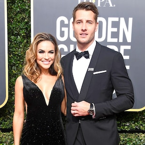 Couples at Golden Globes 2018