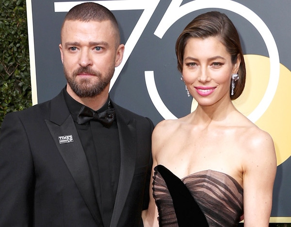 Justin Timberlake, Jessica Biel and Son Silas Timberlake Enjoy Quality Time Together in Netherlands