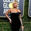 Mary J. Blige, 2018 Golden Globes