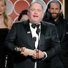 <i>The Handmaid's Tale</I> Wins Best TV Drama at the 2018 Golden Globes</i>