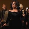 Oprah Winfrey, 2018 Golden Globes