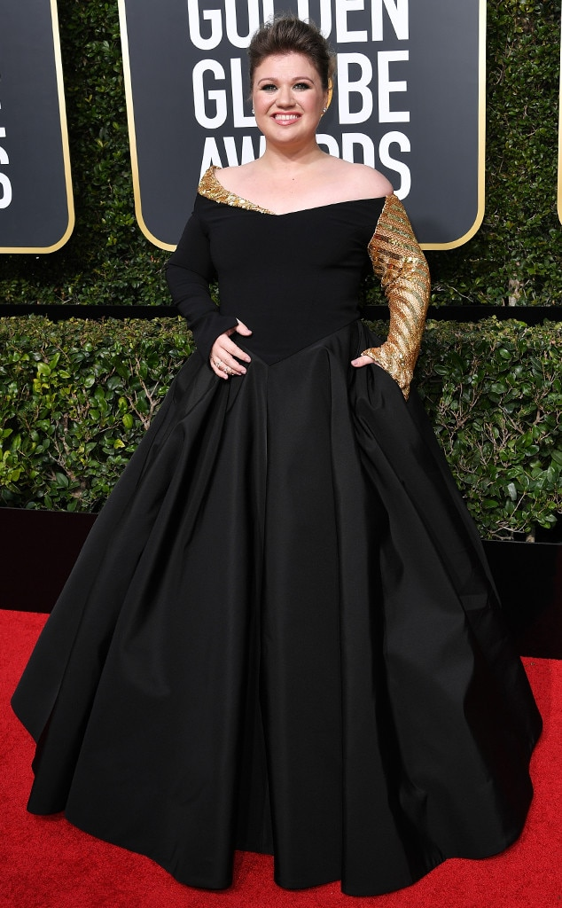 Golden Globes 2018 Red Carpet Style We Can T Stop Talking