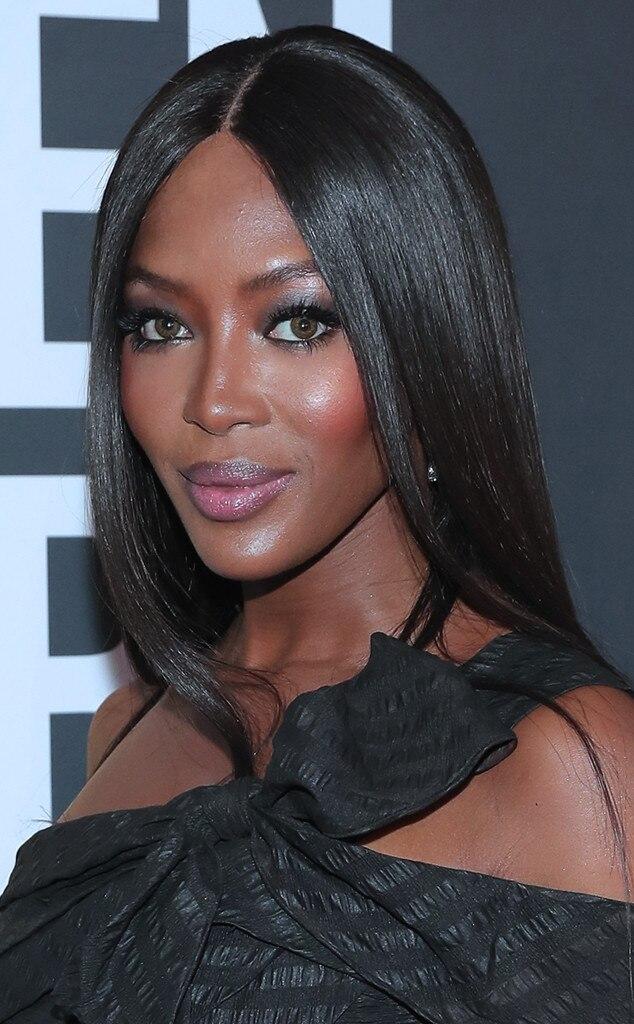 Golden Globes 2018 Best Beauty E News