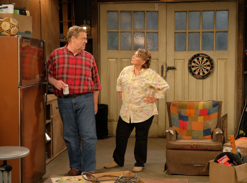 Roseanne Welcomes Back Two More Fan-Favorite Characters