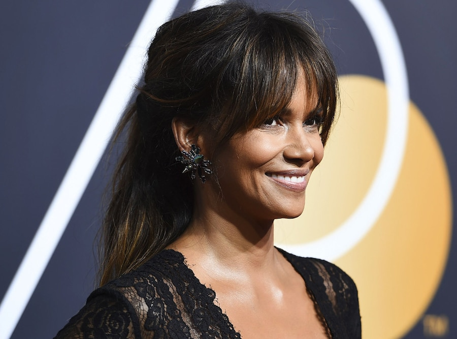 ESC: Drugstore Beauty, Halle Berry