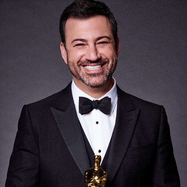 This Is How Jimmy Kimmel Will Tackle the Oscars