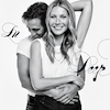 """Gwyneth Paltrow and Brad Falchuk Confirm Their Engagement: """"We Feel Incredibly Lucky"""""""