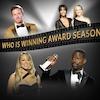 Who's Winning Award Season: The Good, the Bad and the Inspiring (so Far)