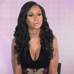 Kesha Norman, WAGS Atlanta 102