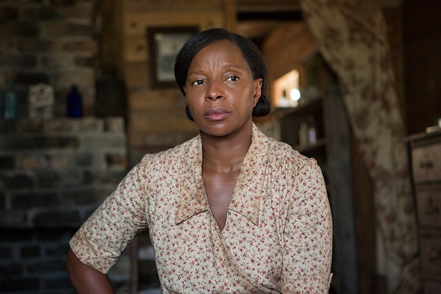 Mudbound, Mary J. Blige