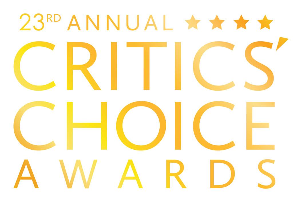 Critics' Choice Award, Logo