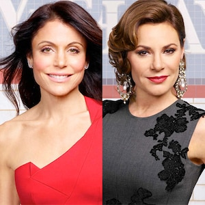 Real Housewives of New York, RHONY, Bethenny Frankel, Luann De Lesseps