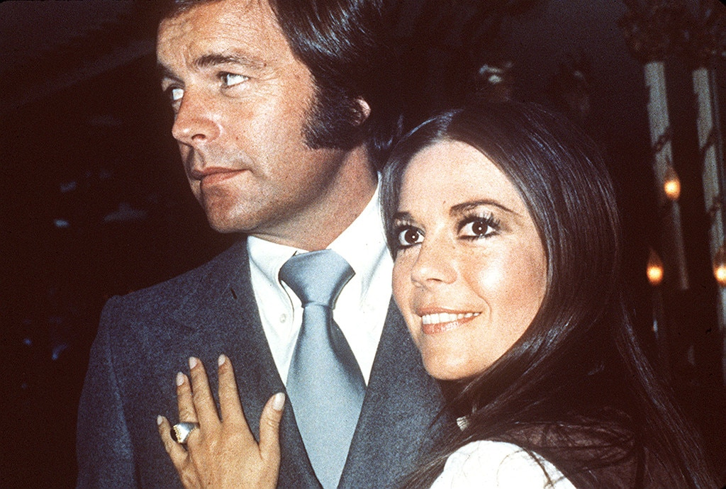Robert Wagner 'a person of interest' in Natalie Wood's death
