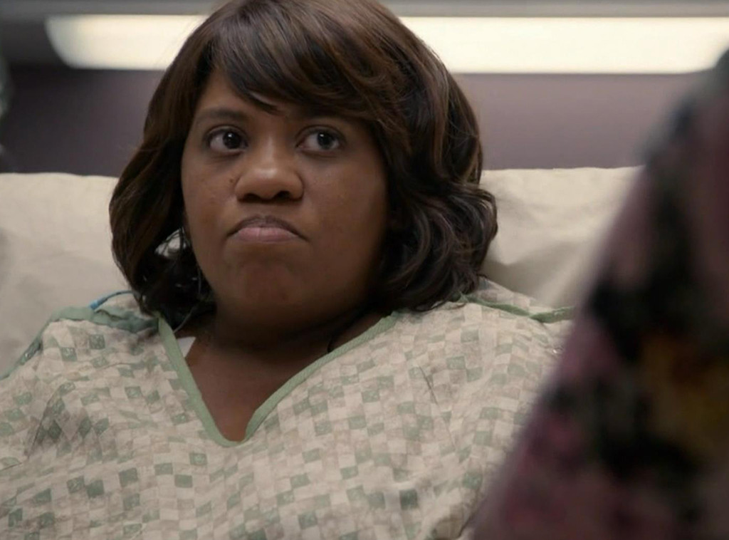 Grey's Anatomy, Chandra Wilson