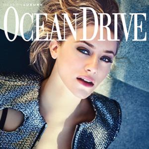 Lili Reinhart, Ocean Drive Magazine