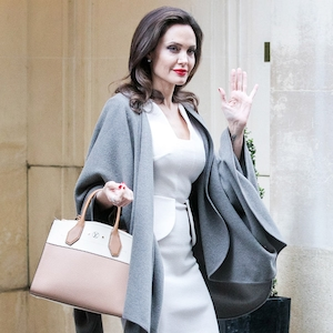ESC: Best Dressed, Angelina Jolie