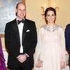 Prince William, Kate Middleton, Norway