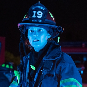 Jaina Lee Ortiz, Station 19