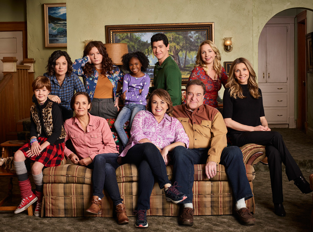 Why The Roseanne Revival Isn't As Political As You Think It Will Be