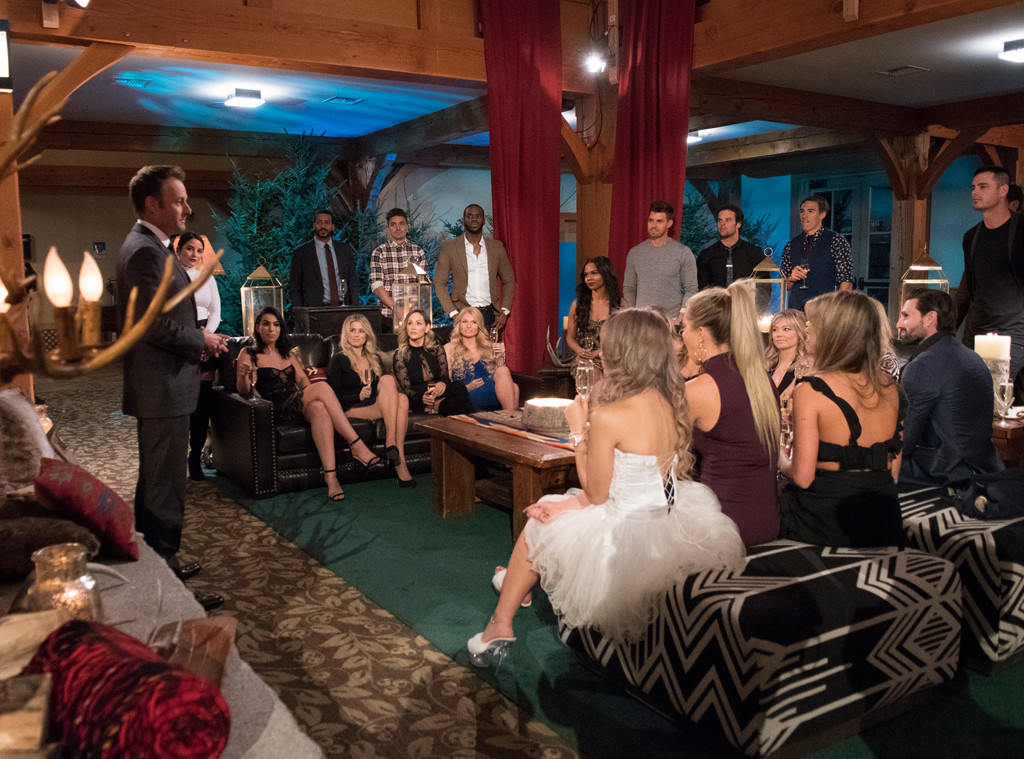the bachelor winter games premiere who 39 s already making out and why is ashley crying e news. Black Bedroom Furniture Sets. Home Design Ideas