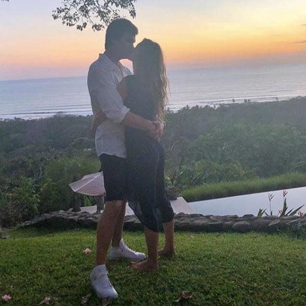 Tom Brady, Gisele Bundchen, Gisele Bündchen, Costa Rica