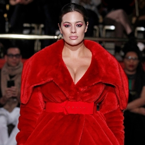Ashley Graham, NYFW