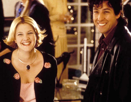 How The Wedding Singer Changed Everything for Drew Barrymore and Adam Sandler
