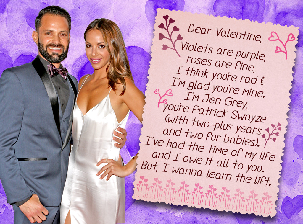 Vanderpump Rules Valentine's, Kristen Doute, Brian Carter