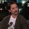 Milo Ventimiglia, Jimmy Kimmel Live