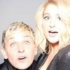 Ellen DeGeneres, Meghan Trainor