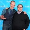 Doug Jones, Guillermo Del Toro