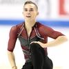 Adam Rippon, Olympic Athletes