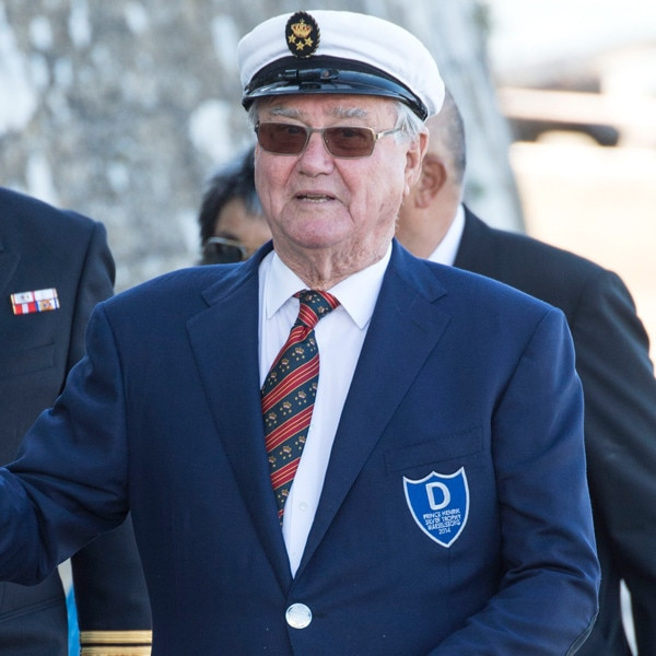 Prince Henrik of Denmark has passed away