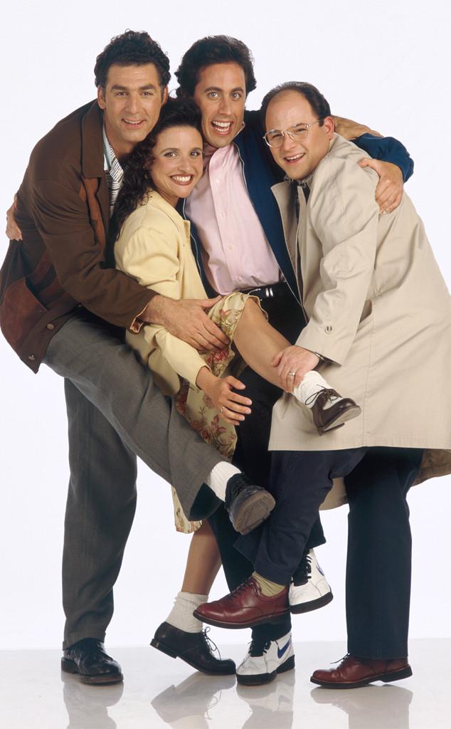 Seinfeld, Cast