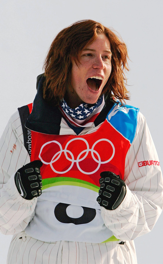 Shaun White, 2006 Winter Olympics, Turin