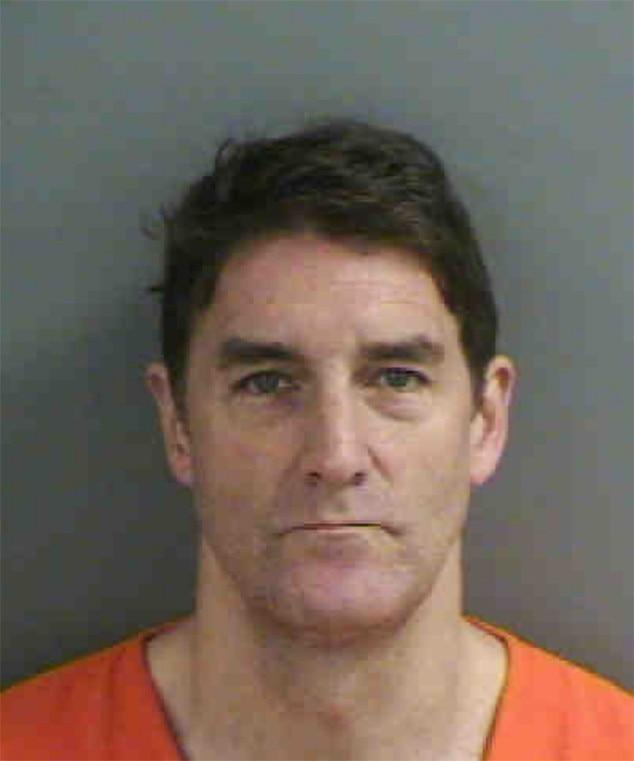 Fort Myers Judge Posts Bond After Arrest in Prostitution Sting