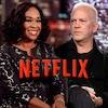 Shonda Rhimes, Ryan Murphy, Netflix, Future of Broadcast TV